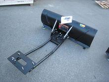 Brøyteskjær for ATV 1.5 m