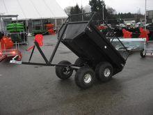 Used ATV henger A06