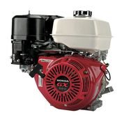 390-420 cc 12-15 HK bensin moto