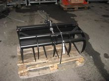 Gressklo Hydraulisk 120 cm JSK