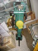 Bor NY Lufthammer 28 KG