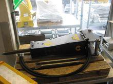 Hydraulisk hammer GK-165 S - 3-