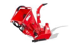 Fliskutter BX42R hydraulisk mat