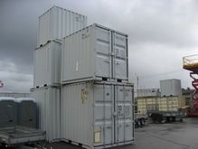 Containere Ny 10 fot Container
