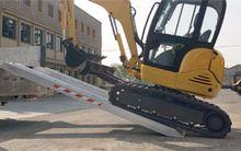 Ramper alu 5 tonn 4 meter M165/