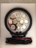 Kraftig LED - Ekstralys 120W