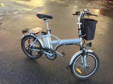 Elektrisk sykkel TDN01Z