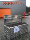 Aluminium verktøykasse HF-1265