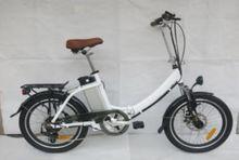 Elektrisk sykkel TSN02Z