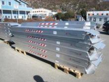 Ramper alu 4 tonn 3 meter M140/