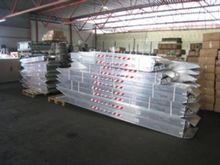 Ramper alu 10 tonn 3 meter M185