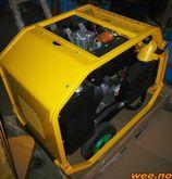 Hydraulisk aggregat Diesel CP13
