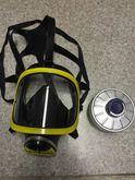 Evakueringsmaske med filter, 50