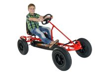 Dino Cars trøbil Sport ZF