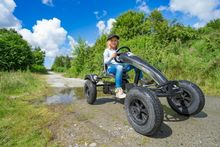 Dino Cars trøbil Super Sport ZF