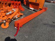 Used Kranbom 5 meter