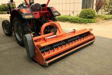 Beitepusser VMZ240 til traktor