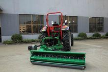 Beitepusser RMZ220 til traktor