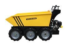 Dumper 600 kg  BY600-6
