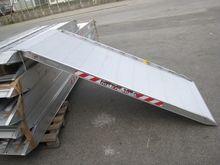 Rampe (rullestolrampe) 4 meter