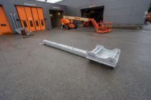 Kranbom 5 meter 4 tonn S70-S90