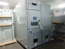 Used Electrical Switchgear for sale  ABB equipment & more | Machinio