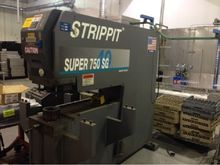 Strippit Super 750SG/40 44-Ton