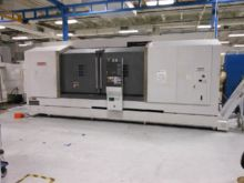 2007 Mori Seiki Model NL3000/20