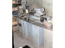 Hardinge Model HLV-H Tool Room