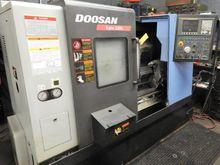 Used 2007 Doosan Lyn