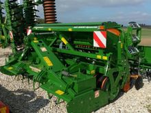 2013 Amazone AD3000 Special