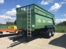 2015 Brantner TA 23065/2 Power
