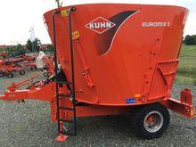 Used 2015 Kuhn Eurom