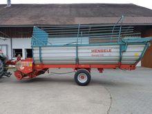 1996 Mengele Garant 532