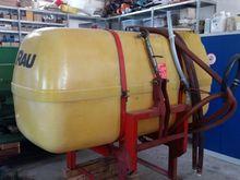 Rau Fronttank 1000 Liter