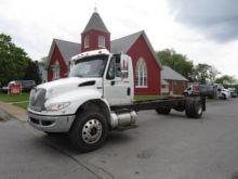 used cab chassis trucks 4x2 for sale in pennsylvania usa machinio machinio