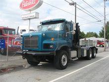 2008 INTERNATIONAL 5600