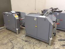2006 Lasermax / Stralfors LX550
