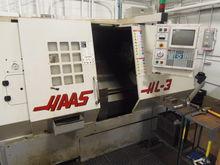 HAAS HL-3, 3000 HAAS BARFEED, 1