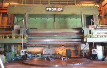 Used 1999 FRORIEP SC