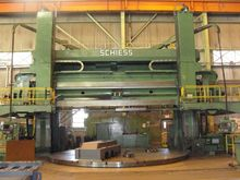 Used 2006 SCHIESS TY