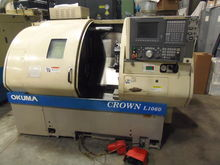 2000 OKUMA CROWN L-1060