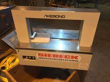 2001 Siebeck D8/301 bench top s