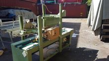 1995 Endoline 702 case taper/se