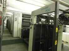 Used Roland R706+LTT