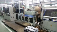 Kolbus BF 511 casing in line
