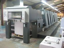 Heidelberg Speedmaster CD 74-8P