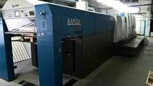 Used KBA Rapida 105-