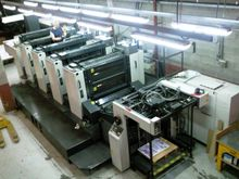 Komori Lithrone L440
