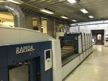 KBA Rapida 74-5+L ALV2